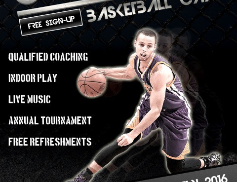 free basketball camp coaching milton keynes