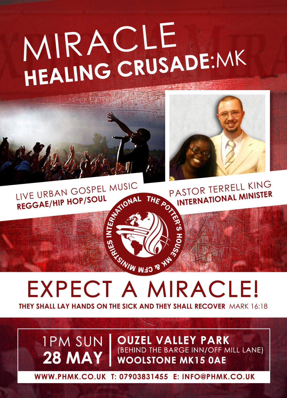 Healing Crusade May 17 WEB